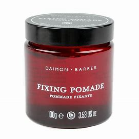 Daimon Barber - Fixing Pomade